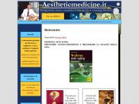 Divulgazione storico-scientifica sulla Medicina Estetica