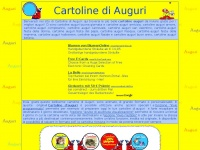cartolinediauguri.it