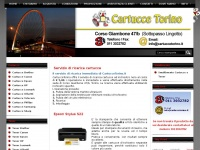 cartuccetorino.it cartucce compatibili toner inchiostri stampante epson inkjet brother