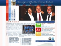 Home Page - A.S.F. Catania