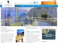 Vacanze Costiera Amalfitana: Hotel Torre Saracena, Praiano