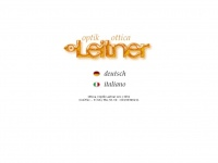 optik-leitner.com