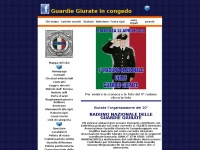 Guardiegiurateincongedo.it - index
