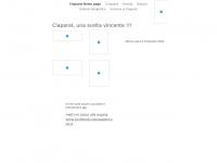 Ciaparat Home page