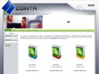 COINTA software technologies: