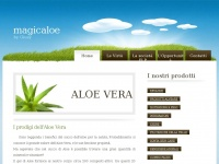 magicaloe.it aloe living forever foreverliving