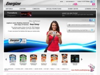 energizer.com battery chargers