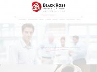 blackroseinvestigations.com investigatore investigativa investigazioni