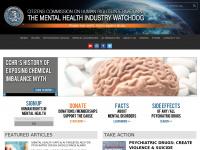 cchrint.org consent informed