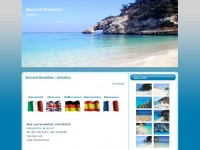 ::::: Bed and Breakfast - Cala Goloritze - Sardegna :::::