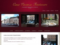 casavacanzetrastevere.it