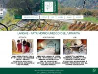 Cascina Sant'Eufemia| Home