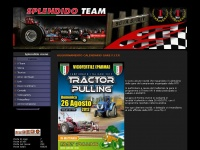 :: Splendido Team :: TractorPulling - Home