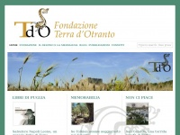 Cultura, Arte, Tradizioni di Terra D'Otranto | Fondazione Terra D'Otranto