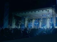 Onde Sonore - Festa della Musica  Tarantasca - OndeSonore 2011