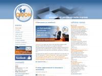 Orion Online   servizi per le famiglie e le piccole e medie imprese