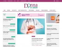 Donna salute, salute donna, donna in salute, portale donna, donna medicina, bellezza, alimentazione donna, testata giornalistica, blog donna - donnainsalute.it