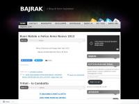 bajrak.wordpress.com