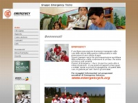 EMERGENCY TICINO - Gruppo  Emergency Ticino - Home page