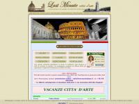 LAST MINUTE - Vacanze in Città d'arte italiane :: Hotel in città d'arte :: ArtCities : Art Villas