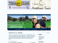 Tennis Club Grumo Nevano – Ass. Sportiva Dilettantistica