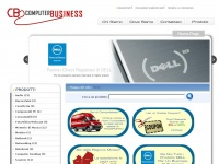 Computerbusiness.it - Computer Business: Distributore Hardware, Negozio informatica e Apple a campobasso