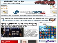 casertanews.it benevento cronaca cultura news provincia