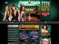 casinoitalia.it italia scommesse giochi casino