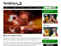 Casino italiani online - Guida giochi e bonus dei Casinò AAMS