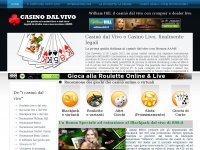 casinolivedalvivo.it