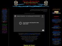 TERZO ORECCHIO | Registrazioni Binaurali
