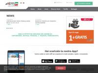 Atm-molise.it - ATM - Azienda Trasporti Molisana