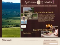 Agriturismo Val d'Orcia in Toscana camere e appartamenti Val d'Orcia