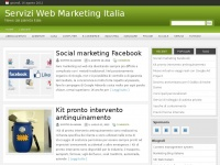 Servizi Web Marketing Italia