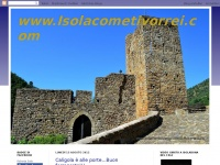 www.Isolacometivorrei.com