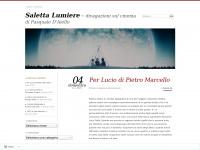 Saletta Lumiere   divagazioni sul cinema
