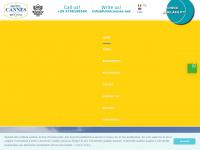 Hotelcannes.net - Hotel Cannes, 3 stelle in centro a Riccione, a 2 minuti dal mare