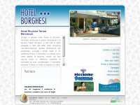 borghesihotel.it