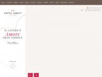 hotelamati.com