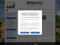 Bulgaria, piccolo scrigno