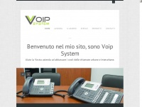 voipsystems.it voip system