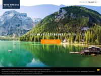 Valle di Braies ed il suo Lago, Hotel a Braies