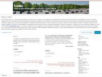 TraMe | Centro di studi interdisciplinare su memorie e traumi culturali