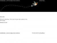 internettuale.net | L'uomo di oggi. E, forse, di domani..