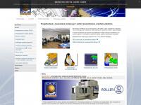 cad2001.com stampi pressofusione