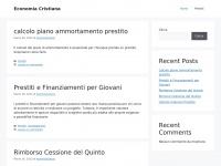 economiacristiana.it