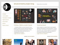 eticanonmente project blog