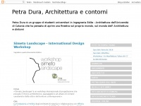 Petra Dura, Architettura e contorni