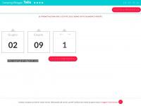 Camping Telis Sardegna - Campeggio Arbatax - Villaggio Ogliastra