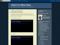 CARLETTO Official Blog